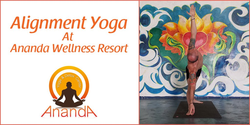 Alignment Yoga